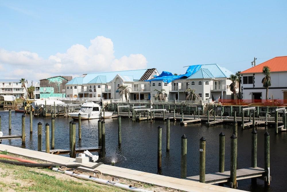 2019 Forgotten Coast en Plein Air, Mexico Beach, Florida
