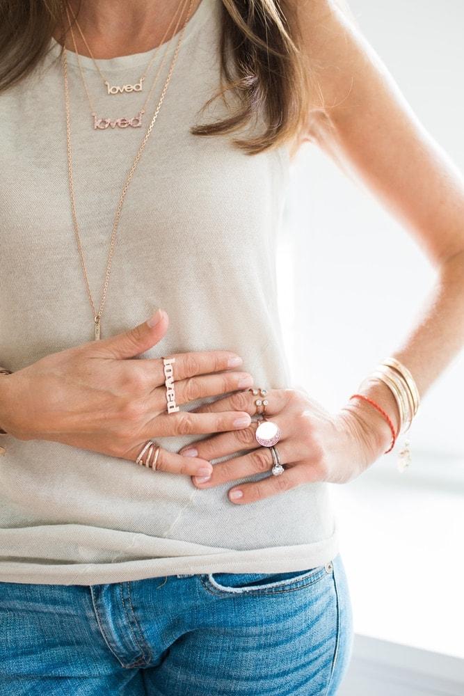 Genevieve Lau Jewelry