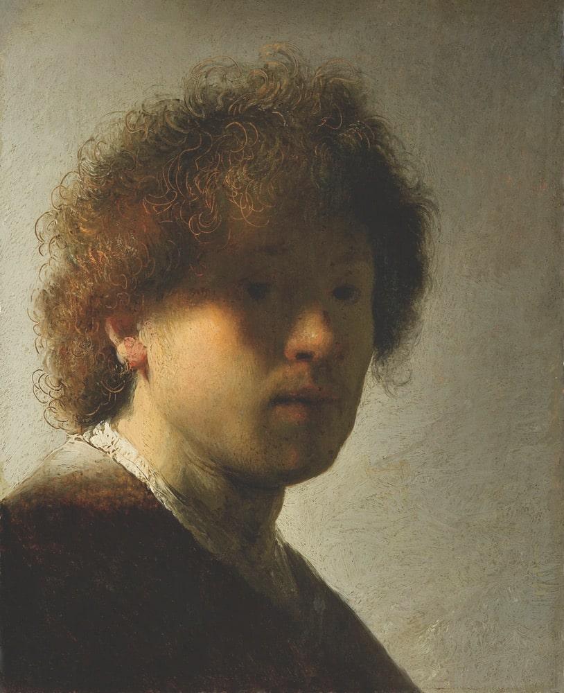 holland rembrandt festival, Rembrandt van Rijn