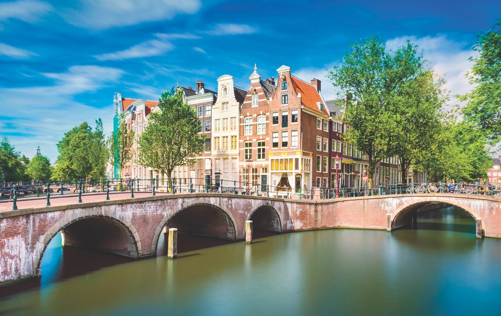 Amsterdam was one of three cities on writer Sarah Freeman's trip to discover the history of famous Dutch painter Rembrandt van Rijn.