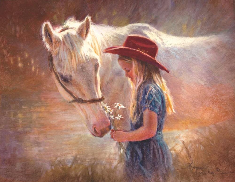 Kathy Fincher Art