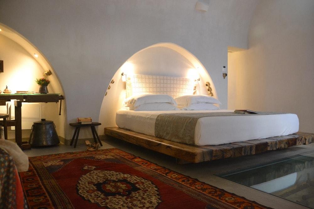 Kokkini Porta Rossa Hotel, Greece