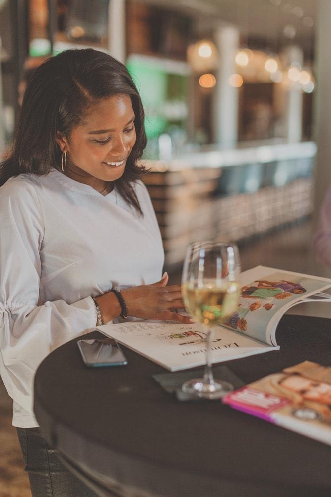 VIE Magazine, VIE, The Idea Boutique, CANVAS, CANVAS Hotel, CANVAS Dallas, Dallas Texas, Visit Dallas, Chef's Palette, Stories with Heart and Soul, Stories with Heart and Soul Tour, Jennifer Harr Photography, Autumn Childs