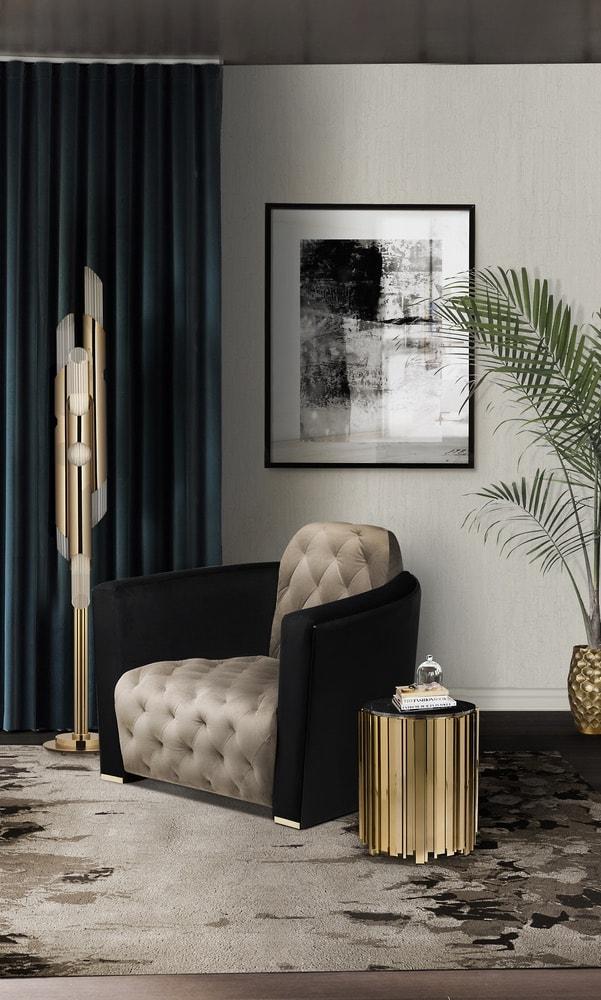 LUXXU Furniture Decor