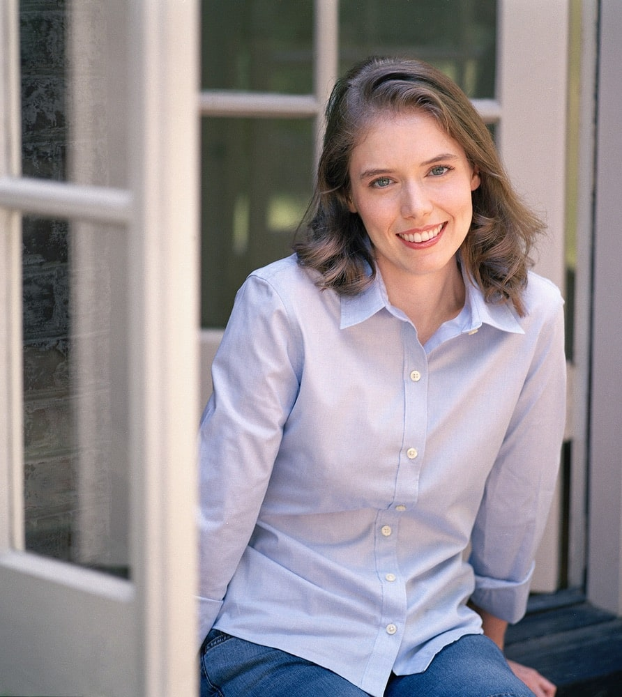 Author Madeline Miller