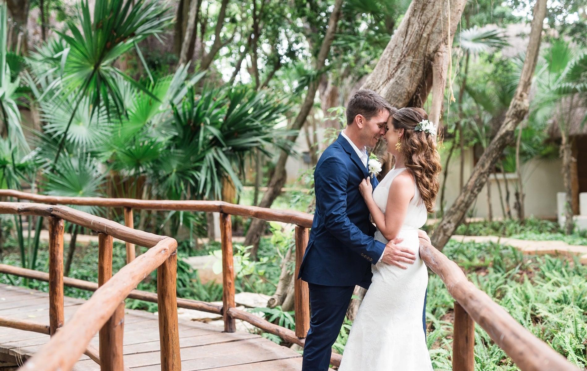 Maheka Beach Resort, Maheka Beach Resort Weddings, Playa del Carmen Hotel