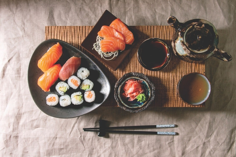 From sushi making to tea ceremonies, the culture surrounding Japanese food and its mastery is steeped in tradition and revered throughout the world.