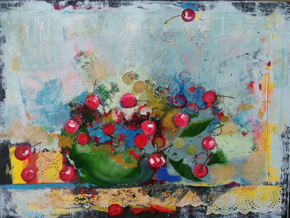 Sandra Soldo Ackovic Art