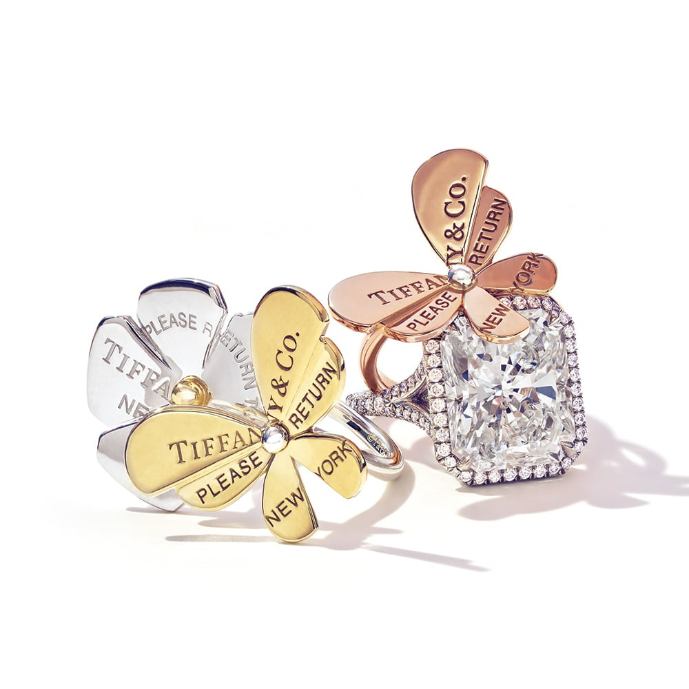 Return to Tiffany® Love Bugs Collection