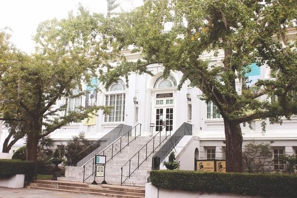Sponsorship: Charleston to Charleston Literary Festival