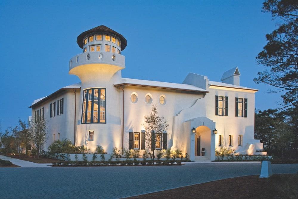 Christ & Associates Architects, Alys Beach