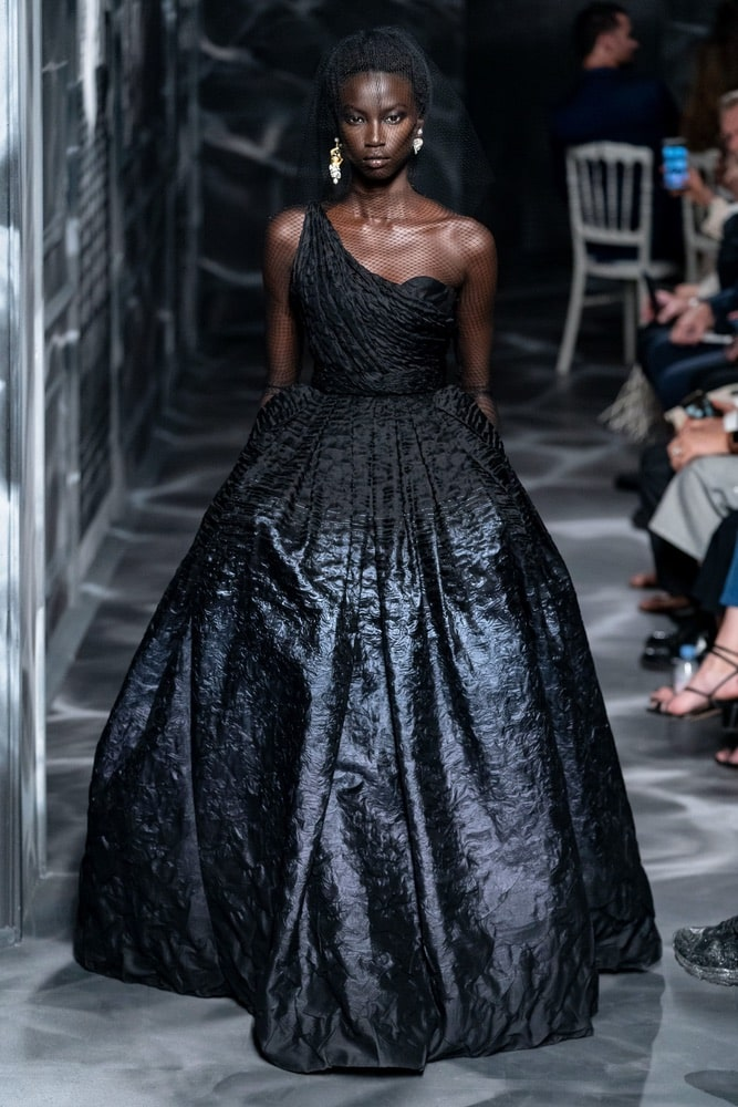 Christian Dior, fall/winter 2019 couture fashion