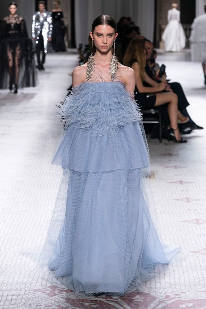 Our Favorite Looks From The Fall Winter 2019 Couture Runway