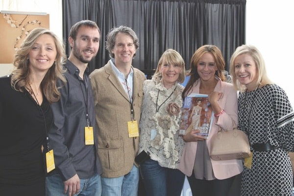 Media Coverage: 2012 Golden Globes