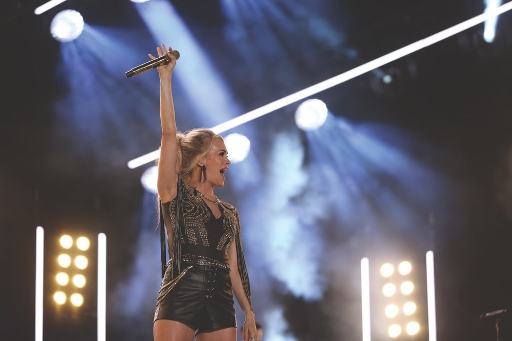 Carrie Underwood, CMA Fest 2019, Country Music Association