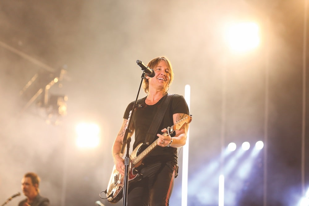 Keith Urban, CMA Fest 2019, Country Music Association