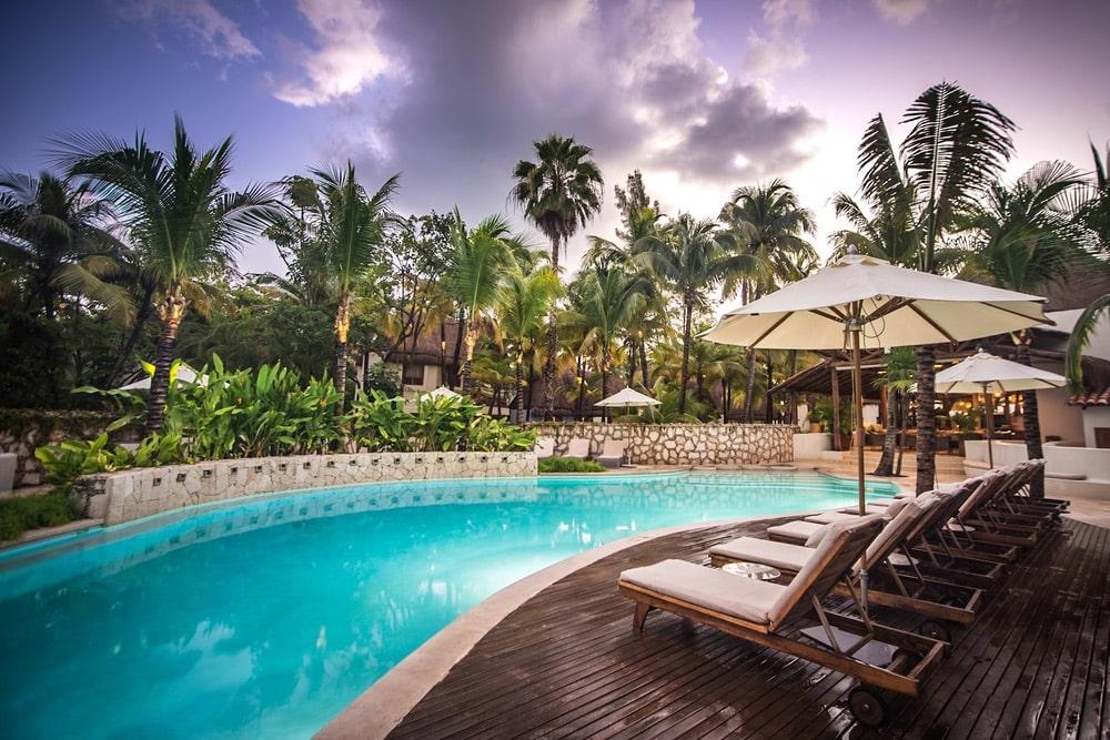 Mahekal Beach Resort Mexico