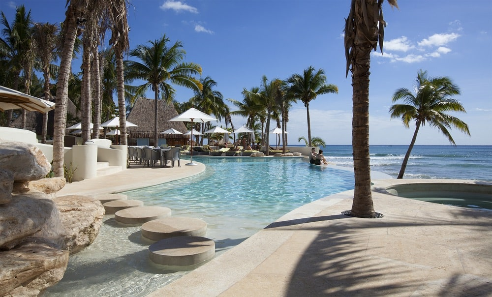 Mahekal Beach Resort Mexico