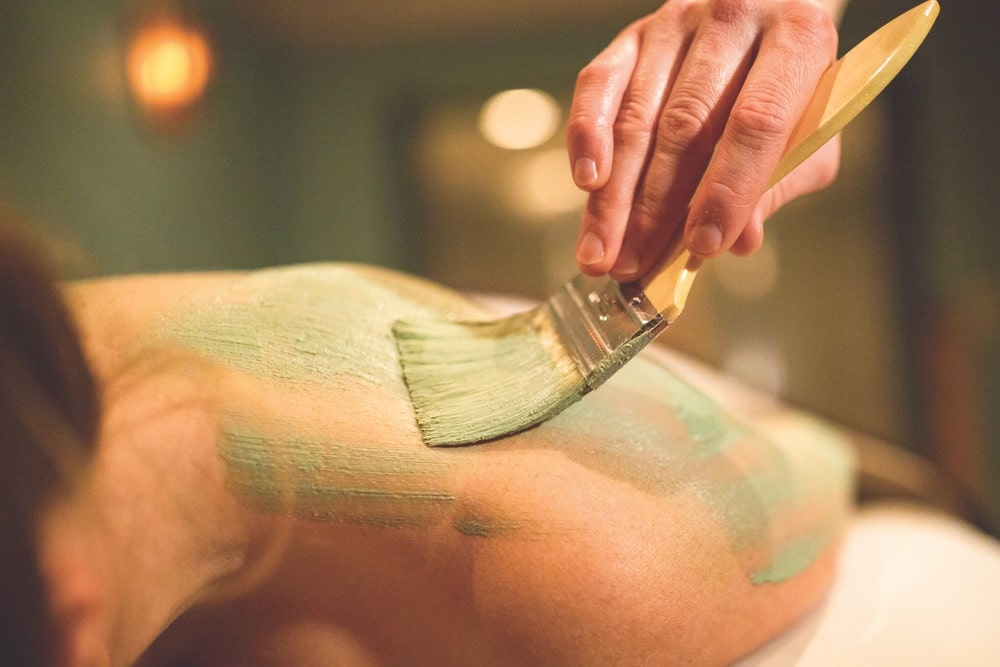 Don't miss the mud wrap at the spa at Whiteface Lodge for the ultimate pampering experience. | Photo courtesy of Whiteface Lodge