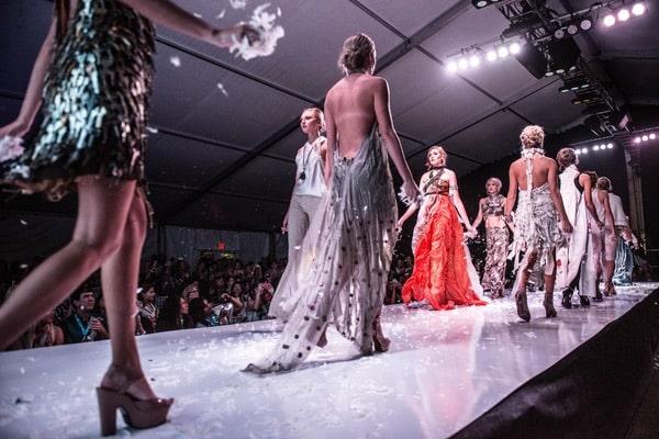 Sponsorship: South Walton Fashion Week 2014