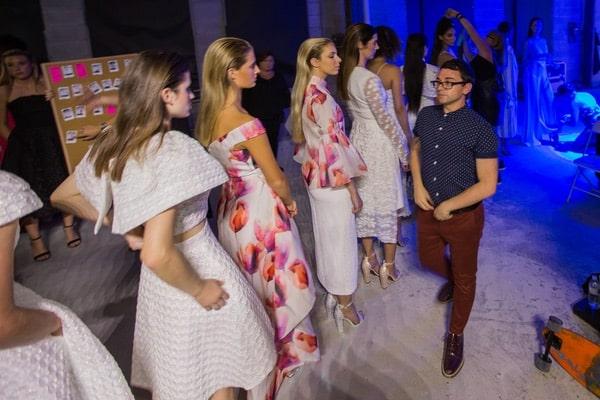 Sponsorship: South Walton Fashion Week 2016