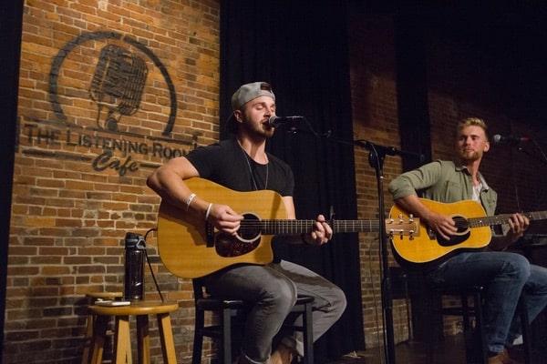 VIE Stories with Heart & Soul Tour: Nashville
