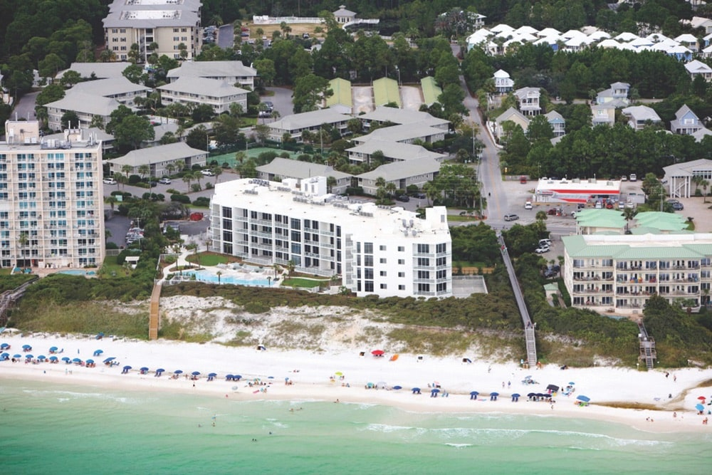 thirty-one on 30A, premier property group