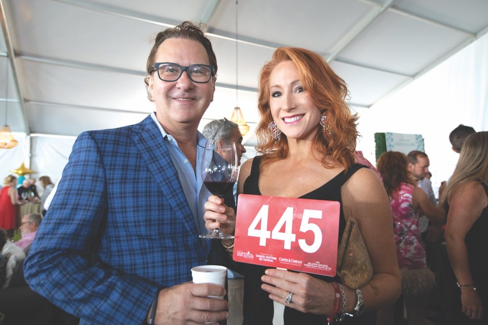 DCWAF, Destin Charity Wine Auction Foundation