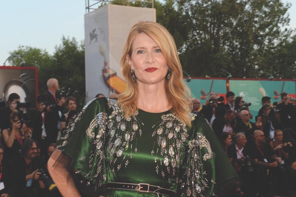 Venice Film Festival 2019, Laura Dern