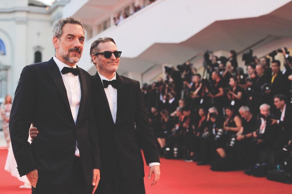Venice Film Festival 2019, Todd Phillips, Joaquin Phoenix