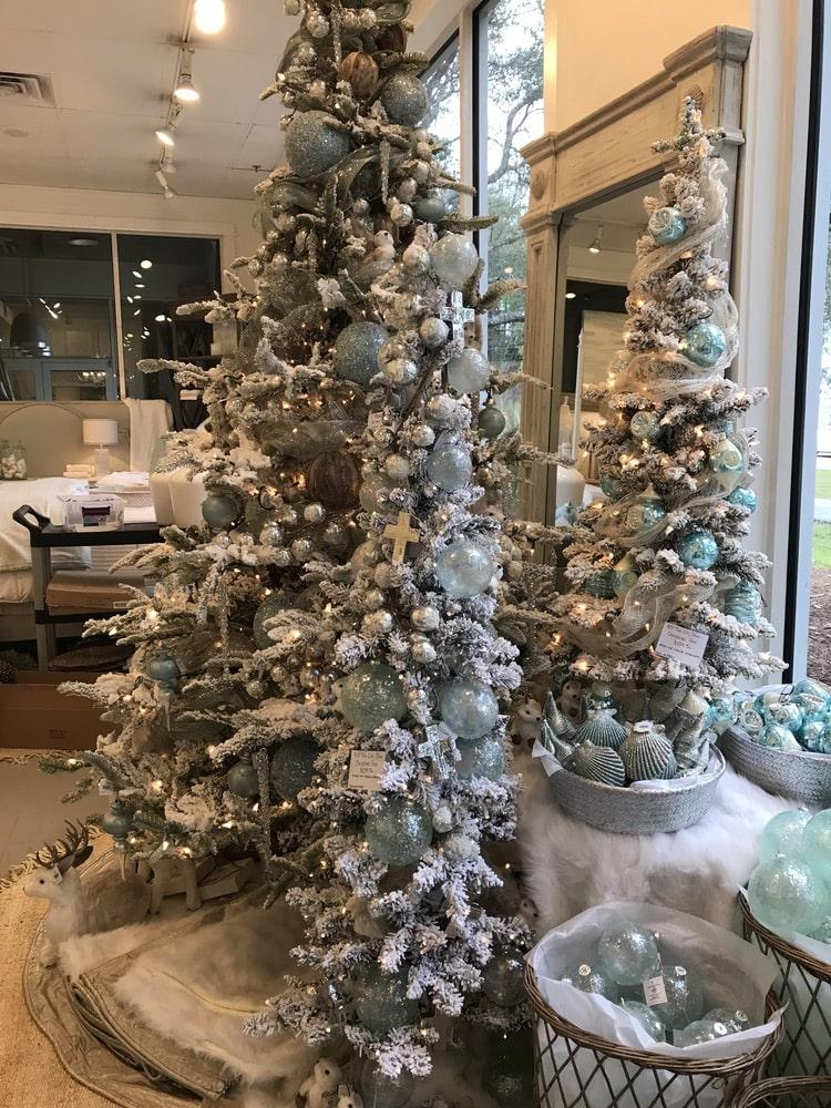 Beau Interiors Christmas Open House, United Methodist Children's Home