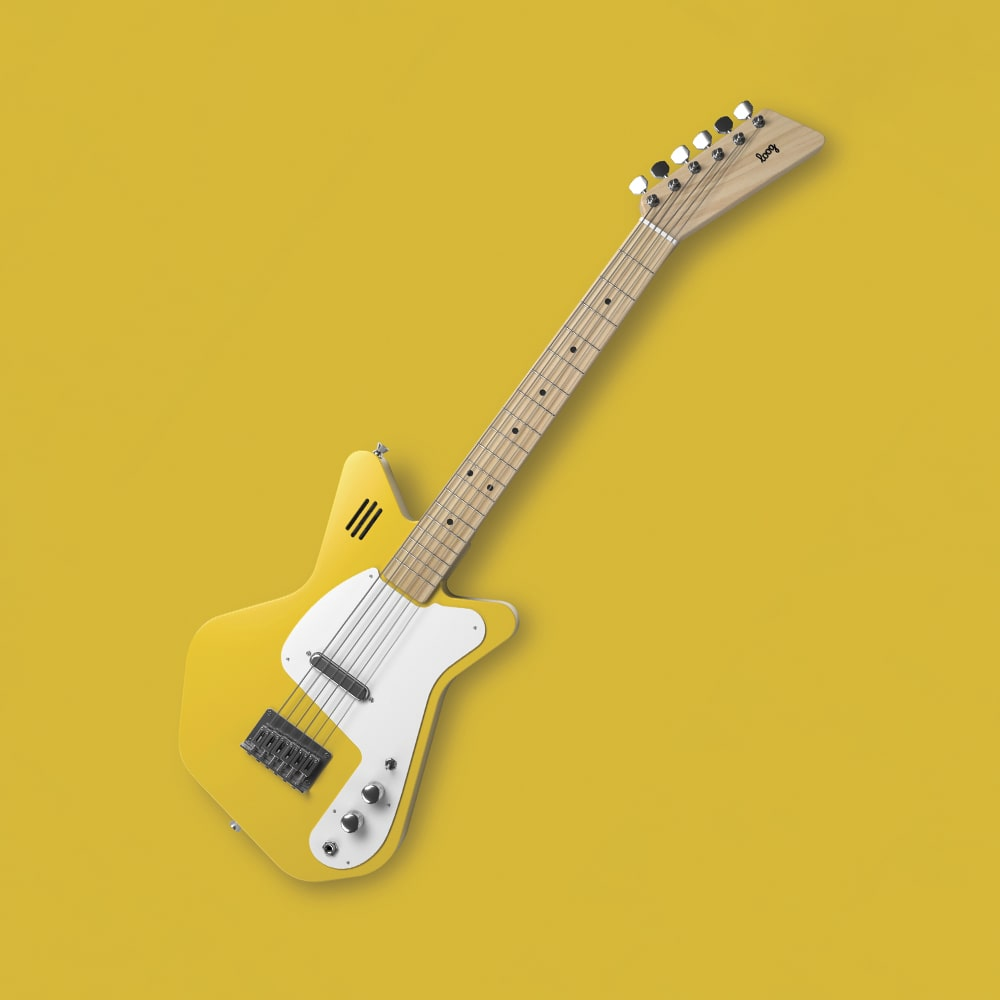 Loog Kids' Guitars