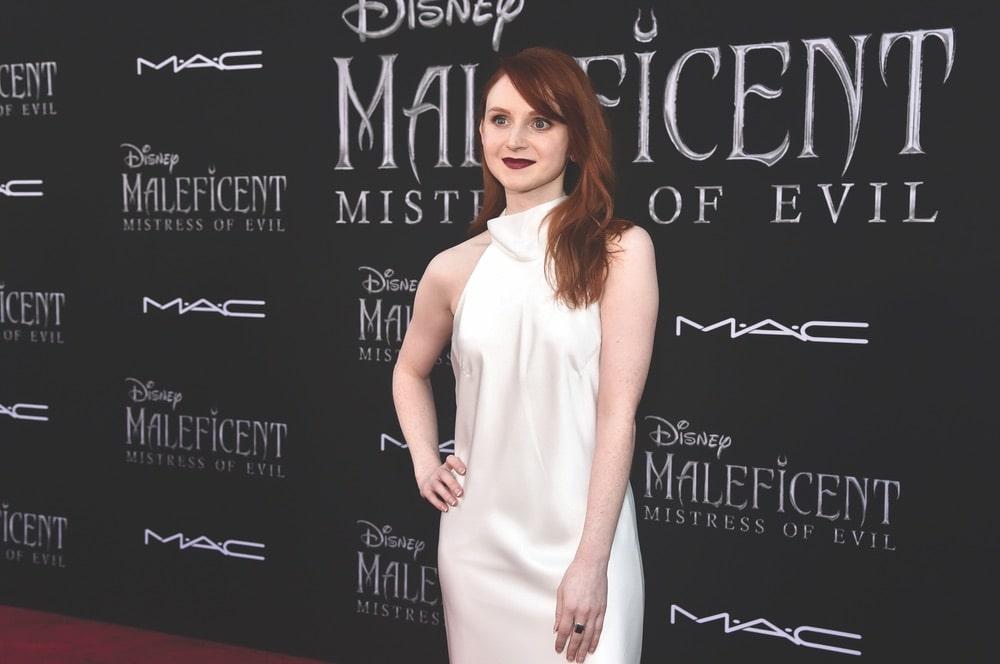 Jenn Murray, Getty Images, Disney, Maleficent: Mistress of Evil LA Premiere