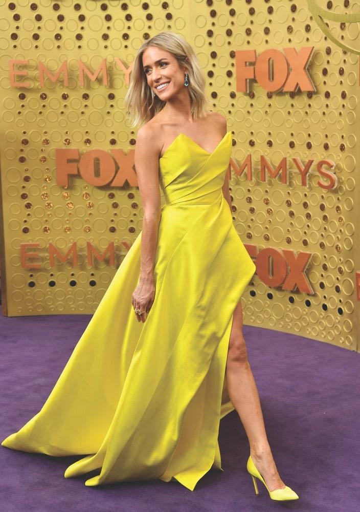 Kristin Cavallari, Seventy-First Primetime Emmy Awards