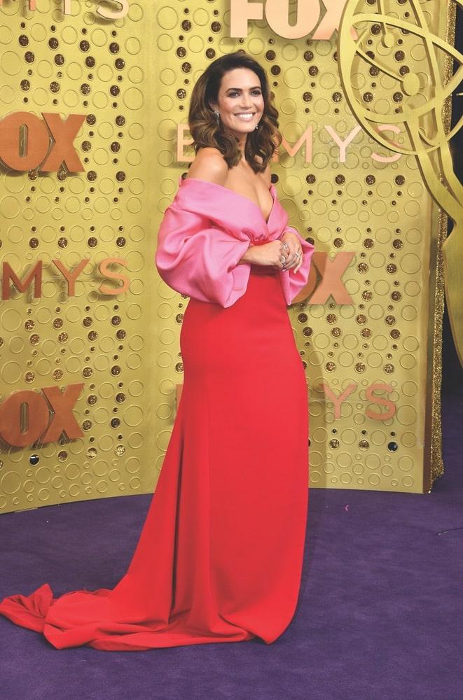 Mandy Moore, Seventy-First Primetime Emmy Awards