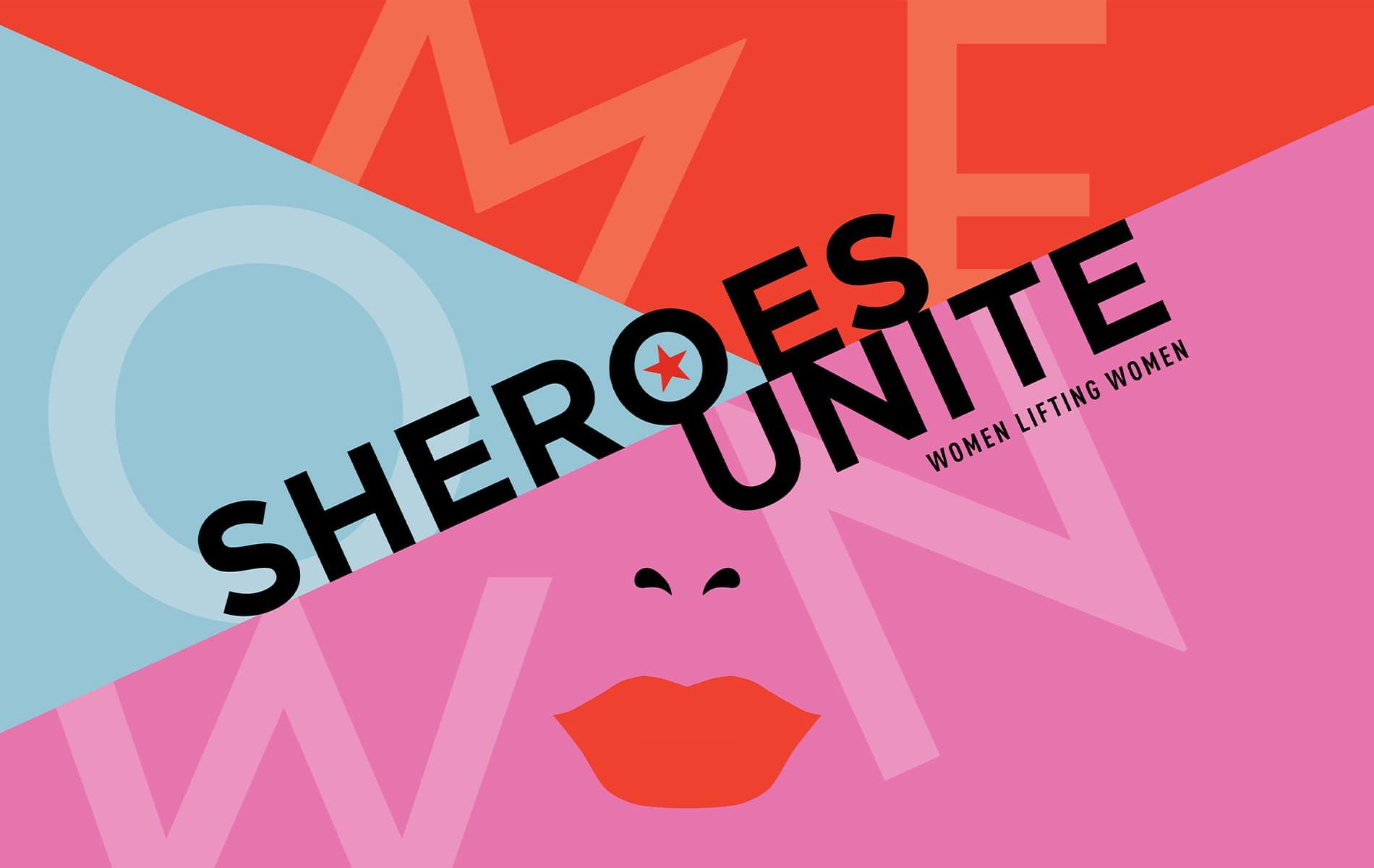 VIE Magazine December 2019 Women's Issue, Sheroes United Women Lifting Women