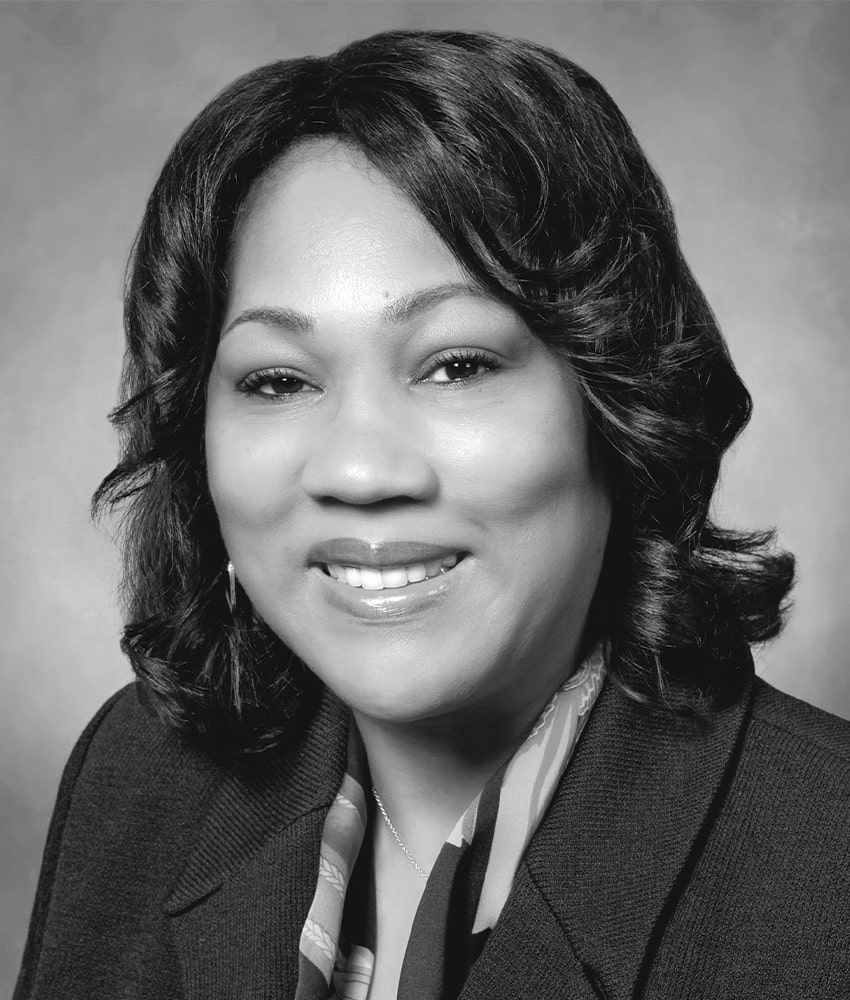 Dr. Joan Robinson-Berry, Boeing Global Services