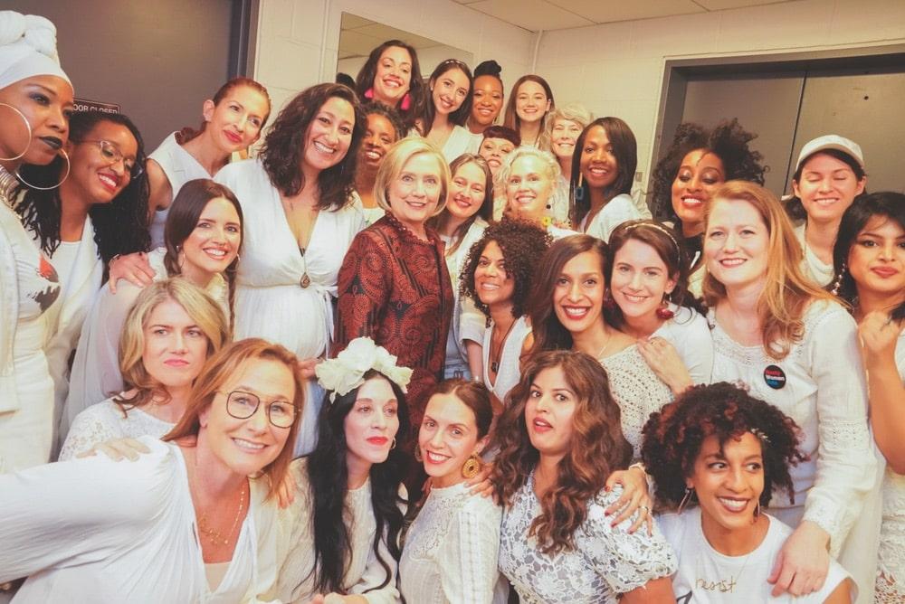 Tina Brown, Tina Brown Live Media, Women in the World