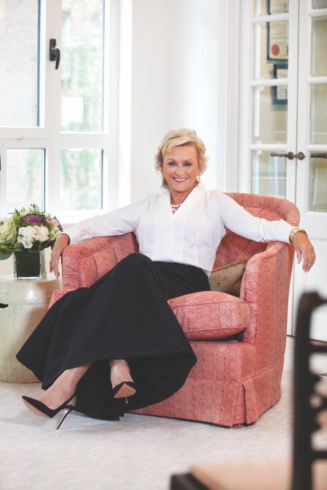 Tina Brown, Women in the World, Bergdorf Goofman, Carolina Herrera, Mazza Company, The Jewel, John Hardy