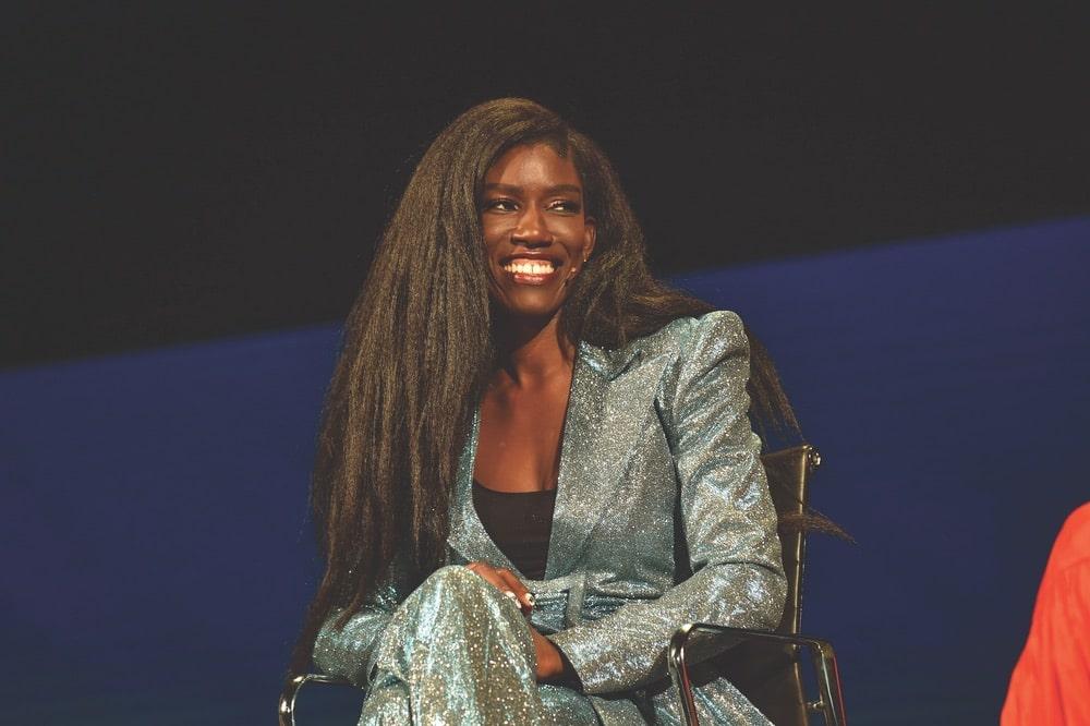 Bozoma Saint John, Tina Brown, Tina Brown Live Media, Women in the World