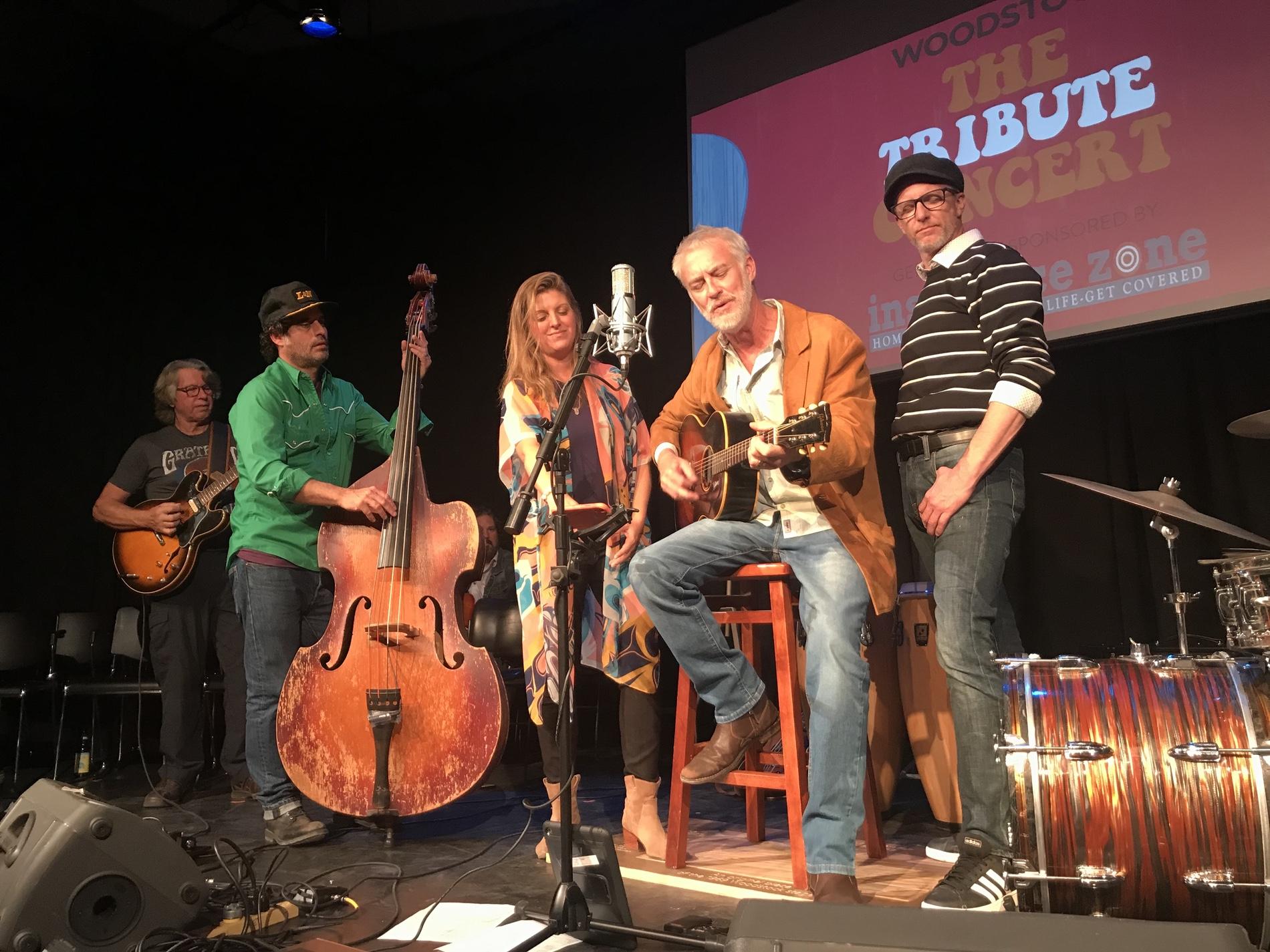 Seaside REP Woodstock Tribute Concert November 2019