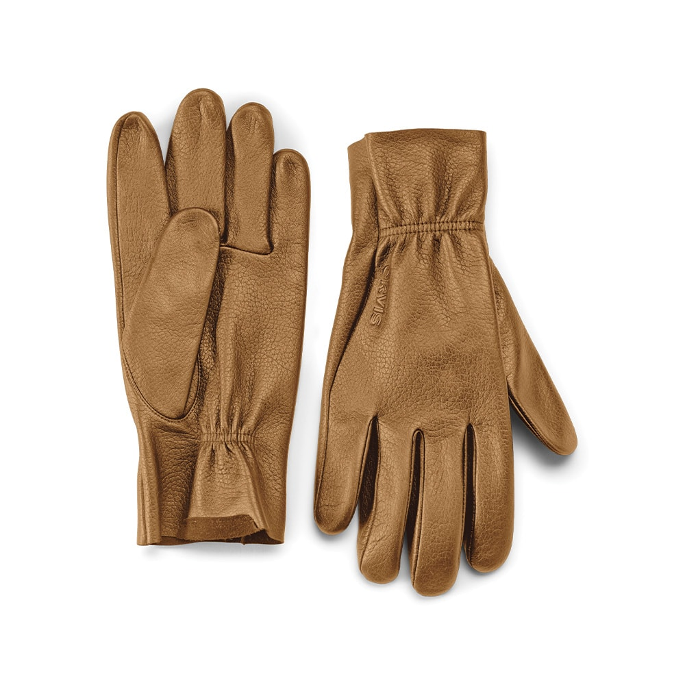 Men's Uplander Shooting Gloves, Grand Boulevard, Howard Group, Orvis