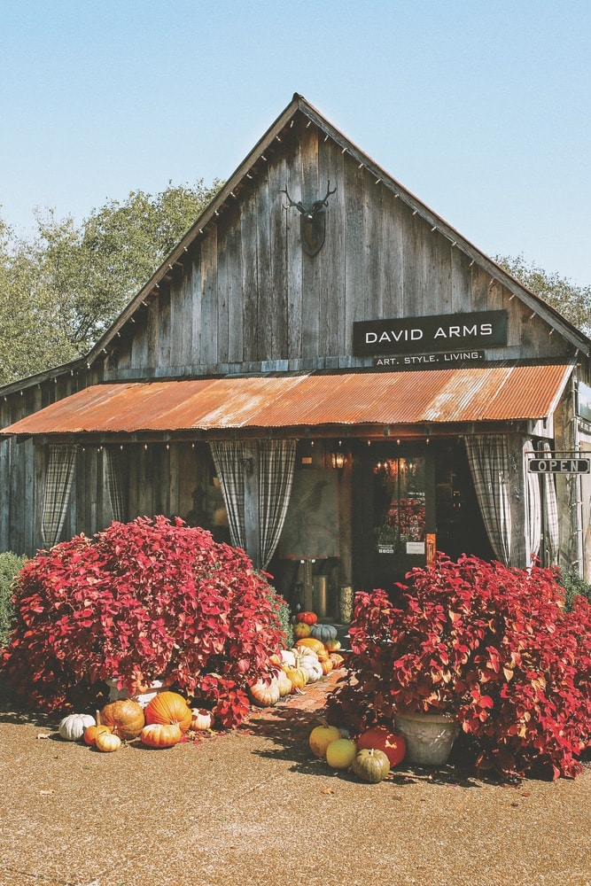 The David Arms Gallery, Franklin Tennessee