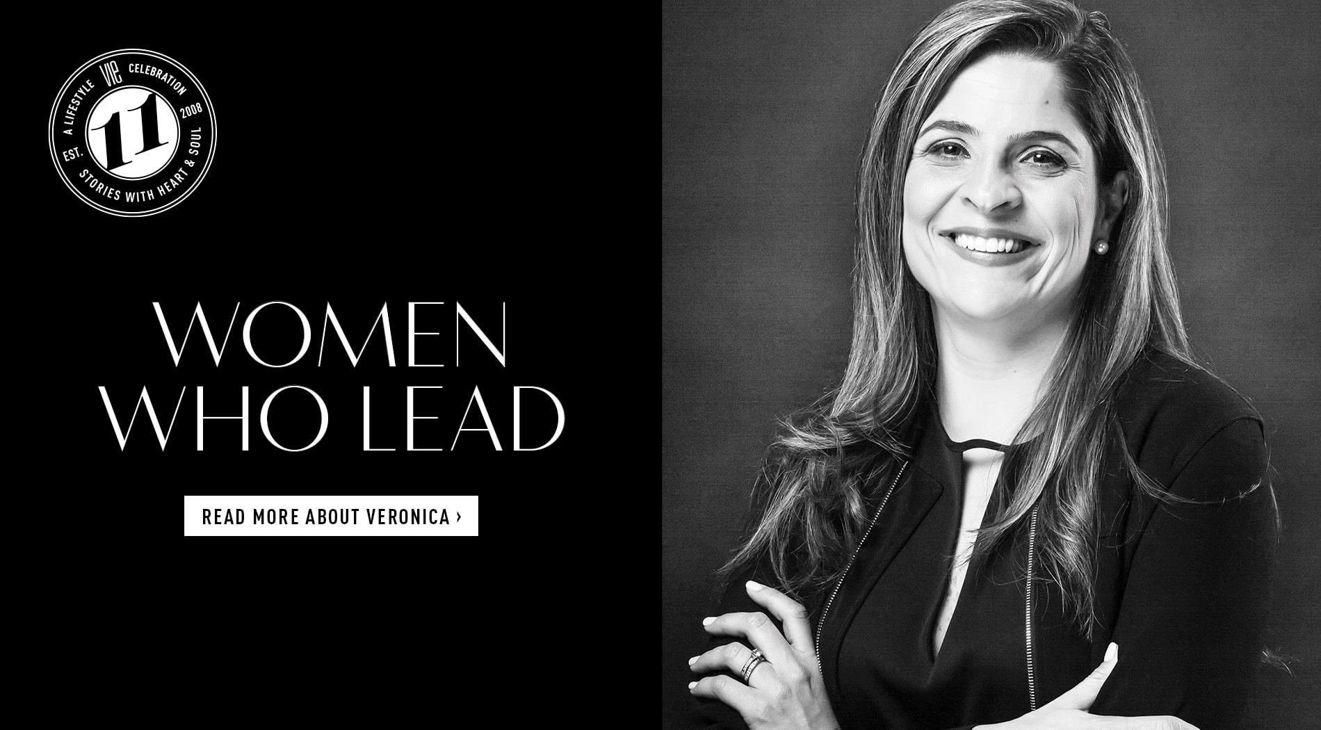 VIE Magazine - Women's Issue - December 2019 - American Leather