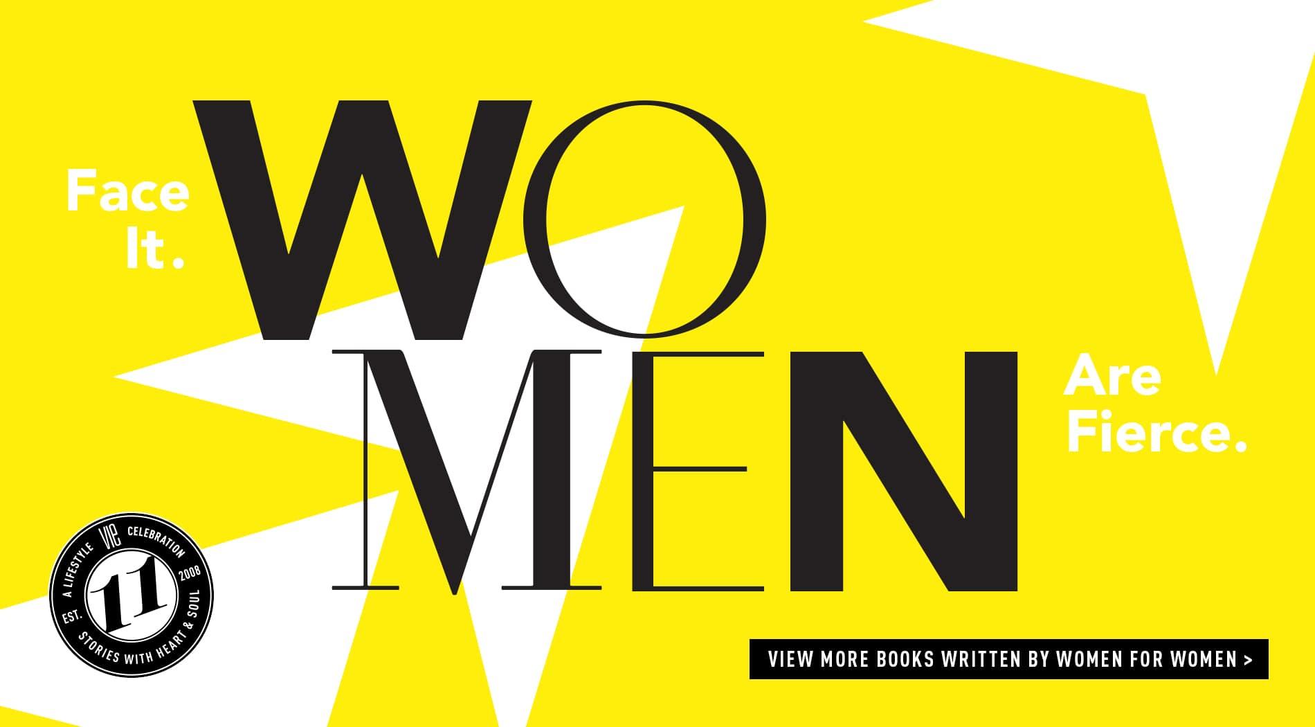 VIE Magazine - Women's Issue - December 2019 - Inspirational Books for Women
