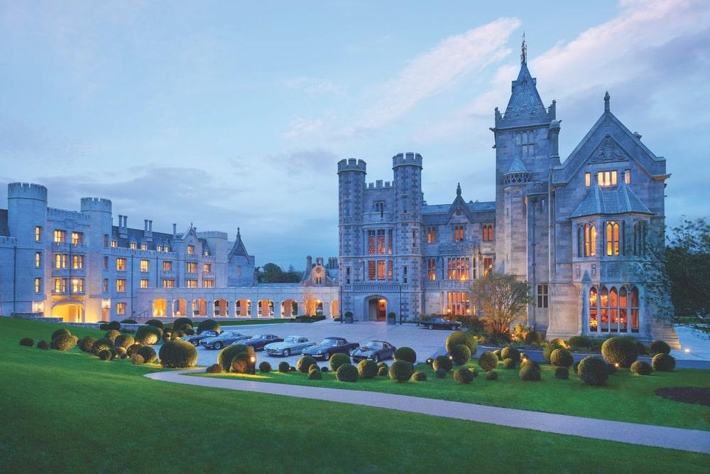 Adare Manor, Ireland Golf, Golfscape