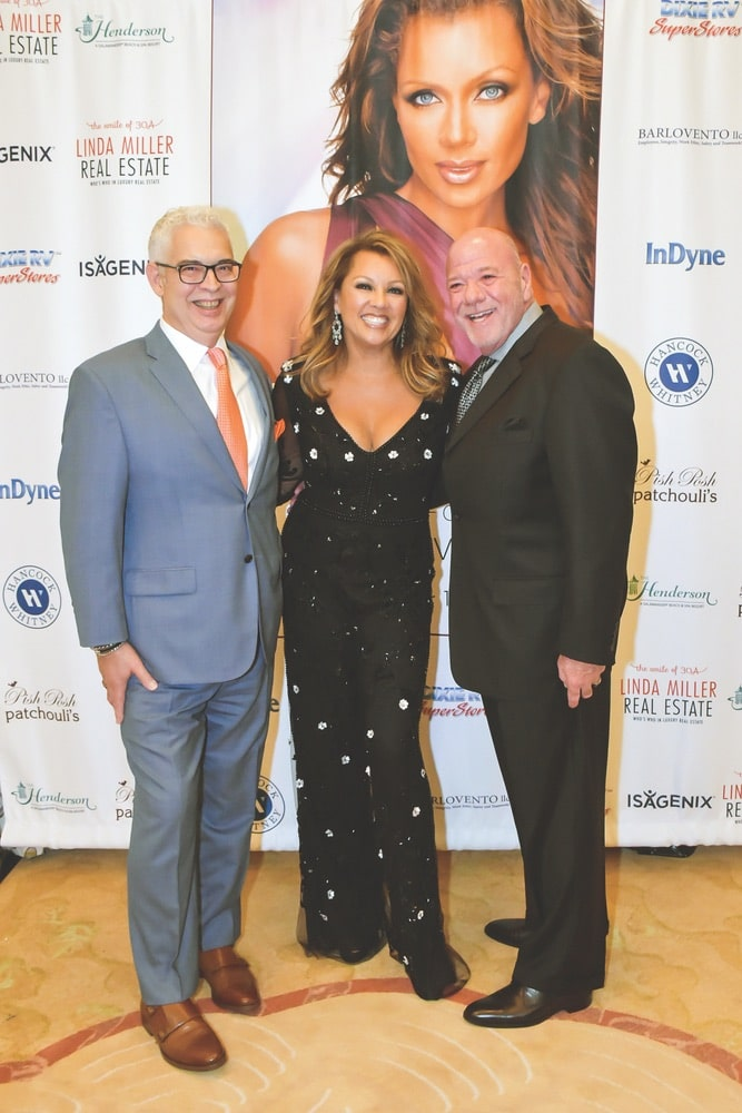 Jorge Saiz, Vanessa Williams, Todd Reeves, Modern Interiors, idmi design, Henderson Beach Resort & Spa, Sinfonia Gulf Coast, Vanessa Williams
