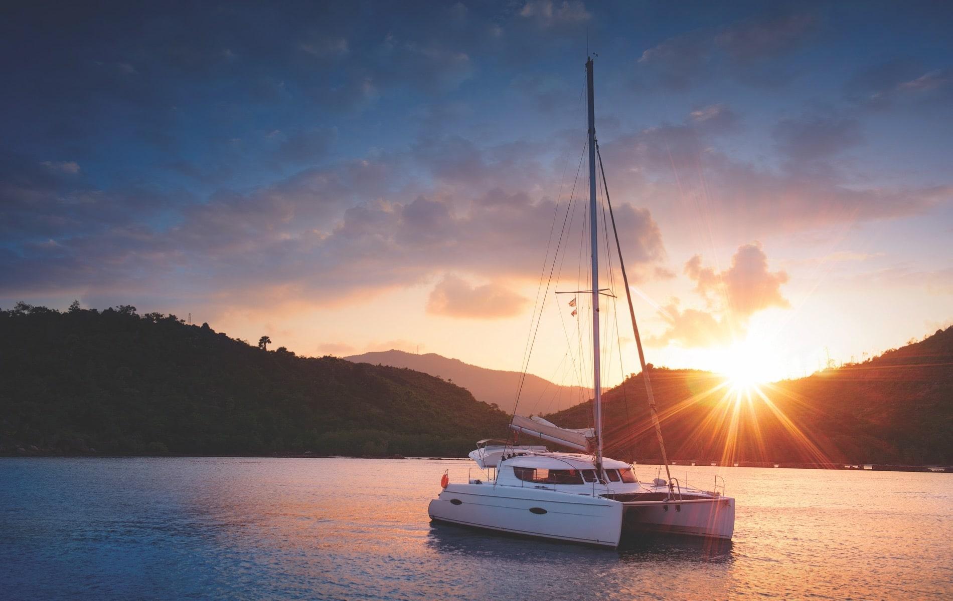 Sublime Sailing