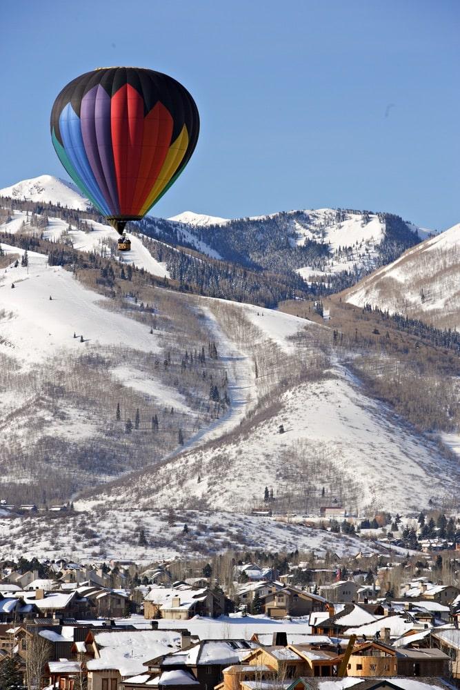 Visit Park City Utah