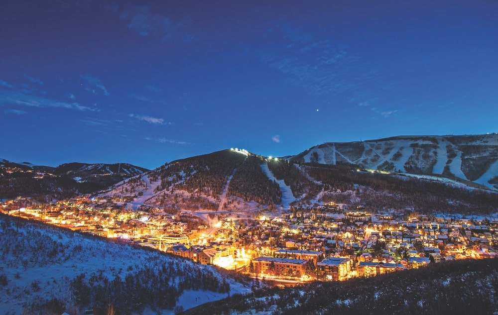 Visit Park City Utah, Sundance Film Festival